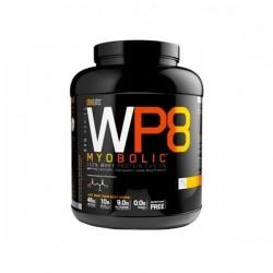 Proteína de suero WP8 MYOBIOLIC 2.0