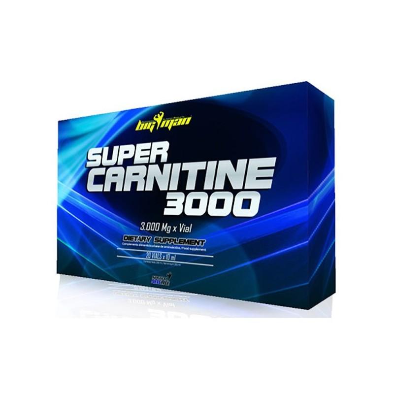 Super Carnitine 3000
