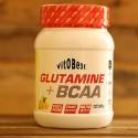 Glutamina + BCAA'S Complex