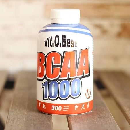 BCAA'S 1000
