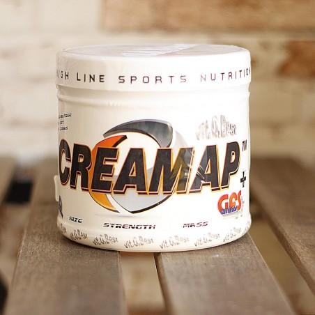 CREAMAP™ + GFS AMINOS®