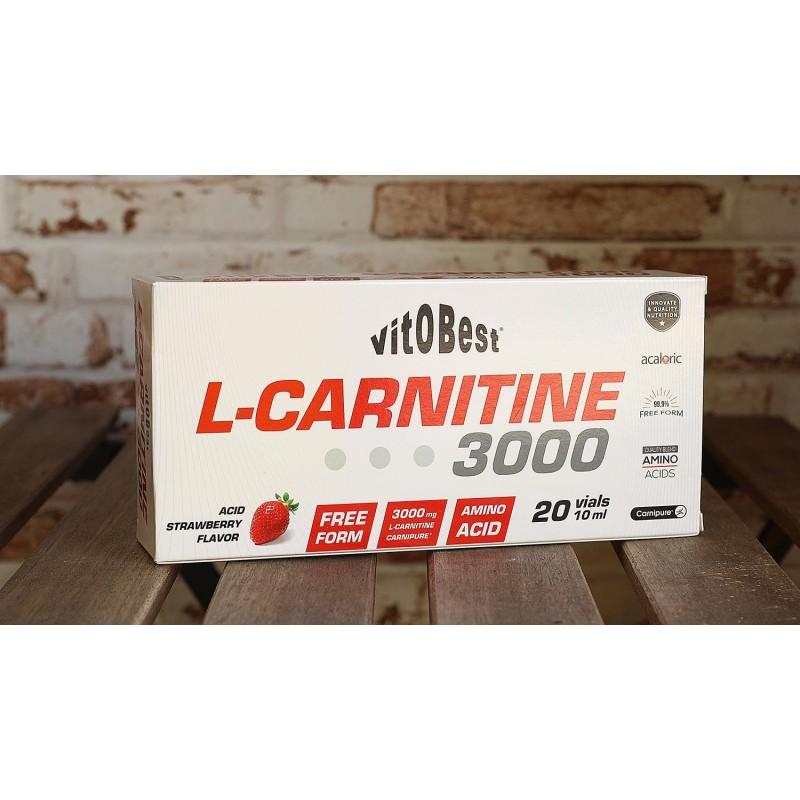 L-carnitine3000