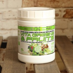 Vita Greens & Fruits de Scitec Nutrition