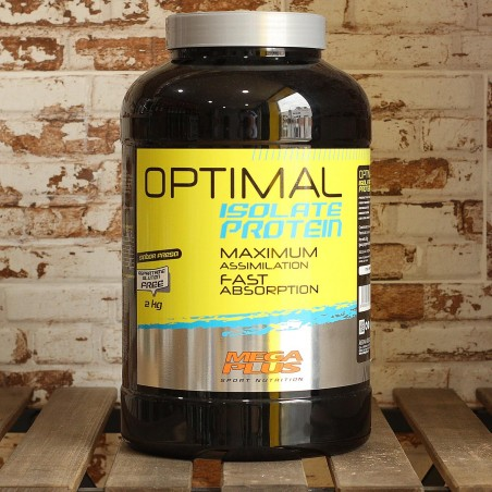 Optimal Isolate Protein