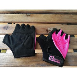 Guantes Girl Power Scitec