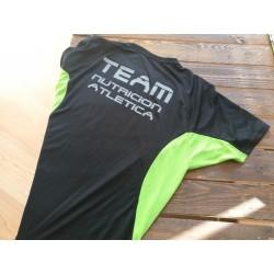 Camiseta Nutrición Atlética
