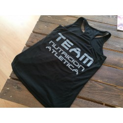 Camiseta NA entreno-chica