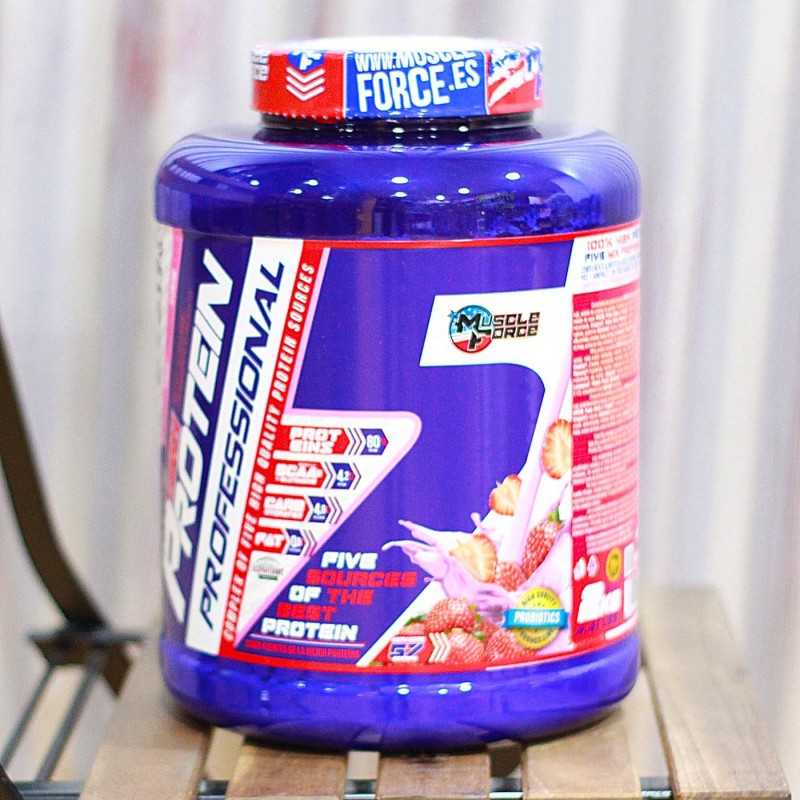 PROTEIN 5 PROFESSIONAL